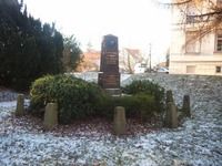Carl Friedrich Flemming-Denkmal