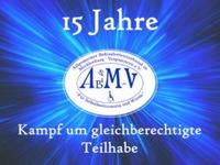 15 Jahre ABiMV